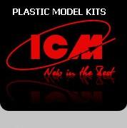 ICM Maquette