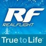 Real Flight simulateur