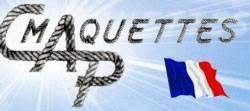 NEW CAP MAQUETTE